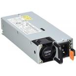 блок питания Lenovo System x 750W High Efficiency Platinum AC (94Y6669)