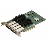 контроллер IBM 1Gb iSCSI 4 Port Host Interface Card (00L4584)