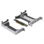 контроллер Lenovo 1U x16 PCIe Riser 2 Kit (4XF0G45878)