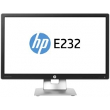 монитор HP EliteDisplay E232, M1N98AA черный