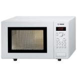 микроволновая печь BOSCH HMT75M421R белый