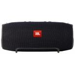 портативная акустика JBL Xtreme, черная