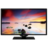 телевизор BBK (24LEM-1010/T2C/RU+RC) черный