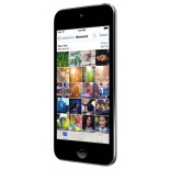 аудиоплеер Apple iPod Touch 6 32GB, Space Gray (MKJ02RU/A)