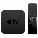 медиаплеер Apple TV 64GB 2015