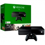 игровая приставка Xbox One Microsoft 1Tb + Rainbow 6 Siege + R6V + R6V2 KF7-00121