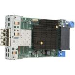 контроллер Lenovo ThinkServer LPm16002-M6-L AnyFabric 16Gb 2 Port Fibre Channel Adapter by Emulex (4XB0