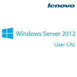 программа Lenovo Microsoft® Windows Server® 2012 Client Access License (1 Device) (0C19601)