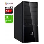 CompYou Home PC H557 (CY.561042.H557), купить за 16 060 руб.
