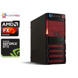 CompYou Home PC H557 (CY.560907.H557), купить за 38 340 руб.