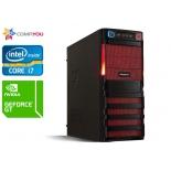 CompYou Home PC H577 (CY.560709.H577), купить за 37 499 руб.