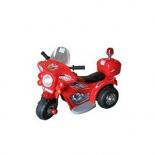 электромобиль Jinjianfeng TR991 красный