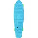 Скейтборд Y-Scoo RT Big Fishskateboard 27 (402-B) синий, купить за 2 125руб.