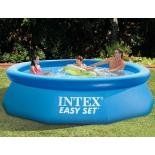 бассейн надувной Intex Easy Set, 305 x 76 см