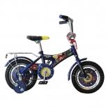велосипед Navigator Angry Birds 12 AB-1 (синий)