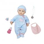 товар для детей Zapf Сreation Кукла Baby Annabell  794-654