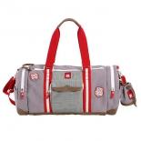 сумка для мамы Red Castle Bowling Changing Bag, серая