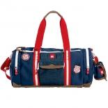 сумка для мамы Red Castle Bowling Changing Bag, синяя
