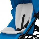 аксессуар к коляске Матрас Esspero Stotte Aubergin - White (цвет белый)