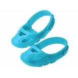 аксессуар для детского транспорта BIG Защита обуви для катания на беговеле (цвет синий)