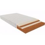 Матрас для детской кроватки Vikalex Флоренция (120х60) двухсторонний, купить за 4 520руб.