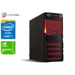 CompYou Home PC H577 (CY.541500.H577), купить за 42 749 руб.