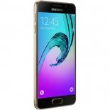 смартфон Samsung Galaxy A3 SM-A310F DS 4,7(1280x720) LTE Cam(13/5) Exynos 7578 Золотистый
