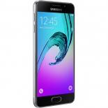 смартфон Samsung Galaxy A3 SM-A310F DS 4,7(1280x720) LTE Cam(13/5) Exynos 7578 Черный