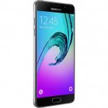 смартфон Samsung Galaxy A5 SM-A510F DS 5,2(1920x1080) LTE Cam(13/5) Exynos 7580 1,6ГГц(8) Черный