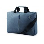 сумка для ноутбука HP Value Topload 16 Blue