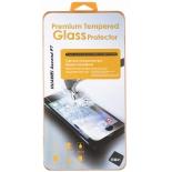 защитное стекло для смартфона SkinBox для Huawei Ascend P7 (0.3mm 2.5D) Глянцевое