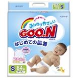 подгузник Goon 4-8 кг (84 шт) S