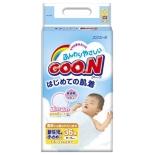 подгузник Goon  до 3 кг  XXS