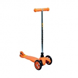 самокат 21st Scooter Maxi Scooter SKL-06A Orange