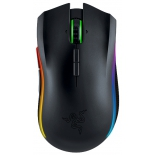 мышка Razer Mamba Chroma Black USB