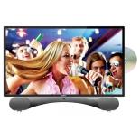 телевизор BBK 24LED-6003/FT2CK Black