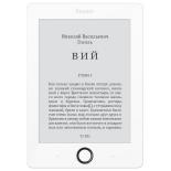 электронная книга Reader Book 1 White