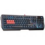 клавиатура A4tech Bloody B188 (USB), чёрная
