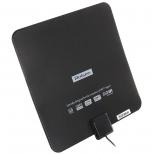 антенна телевизионная Rolsen RDA-250 (активная, DVB-T/T2)