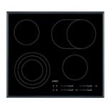 Варочная поверхность AEG HK 565407 FB, чёрная