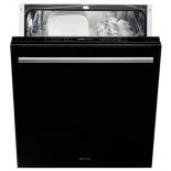 Посудомоечная машина Gorenje GV6SY2B черная