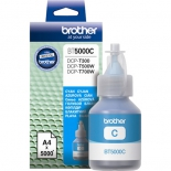 чернила для струйного принтера Brother BT5000C Голубой 5000 стр.