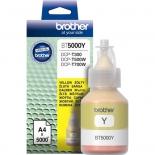 чернила для струйного принтера Brother BT5000Y Жёлтый 5000 стр.