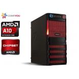 системный блок CompYou Office PC W150 (CY.453089.W150)