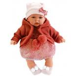 товар для детей Кукла Азалия Munecas Antonio Juan, в красном