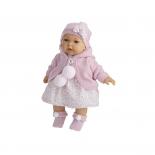 товар для детей Кукла Азалия Munecas Antonio Juan, в розовом