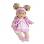 товар для детей Кукла Кристи Munecas Antonio Juan, в розовом