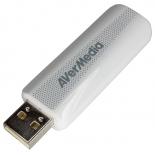 tv-тюнер AVerMedia Technologies TD310 (USB, цифровой, DVB-T /T2 /С)