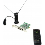 tv-тюнер AVer TV Nova T2+C (A757) PCI-E