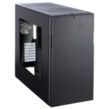 корпус Fractal Design Define R5 Black Window w/o PSU FD-CA-DEF-R5-BK-W